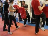 martial arts self defence classes with krav maga ireland