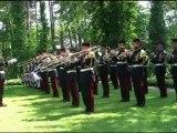 Jounée du soldat d'outre-mer - Hommages aux soldats indochinois
