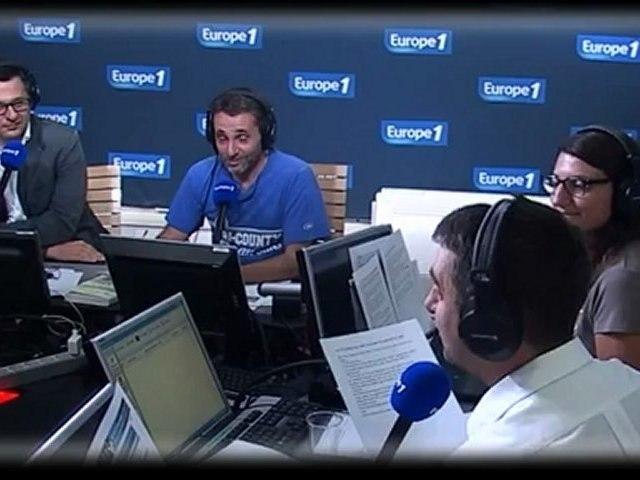 Des clics et des claques - 24/05/2012