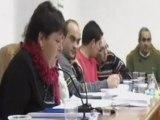 El alcalde de Abarán Murcia reconoce practicar malversación de fondos en un pleno