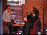 """Café littéraire avec François Kuss pour son 1er roman """"Le Complot des Salines"""" Avril 2010"""