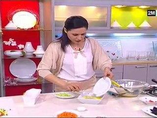 choumicha - minceur, recette omelette | recettes simple