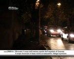 Ritrovato morto anziano scomparso da Ospedale Cosenza