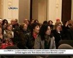 """Workshop """"La Calabria verso l'Unesco. La Varia di Palmi nella Rete Italiana delle Grandi Macchine a spalla"""""""