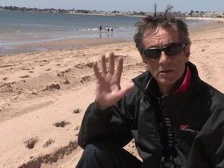 Dédicace Bruno Peyron Defi 2012