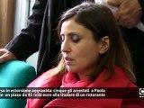 Paola: minacciano la titolare di un ristorante, cinque arresti per estorsione