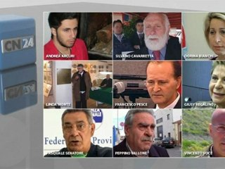 Crotone, elezioni comunali: 28 liste per 9 candidati a sindaco