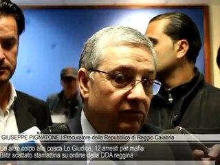 Un altro colpo alla cosca Lo Giudice, dodici arresti per mafia a Reggio Calabria
