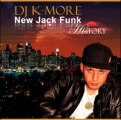 """DJ K-MORE NEW JACK FUNK HISTORY - 01 INTRO """"DO YOU LIKE MY GOLDEN STYLE"""""""