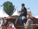 29 05 09 -Jumping International de Bourg-en-Bresse (1/2)