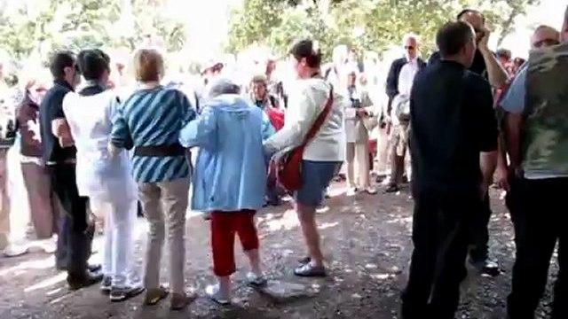 Chants et danses sardes 23-05-2012