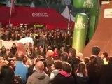Show de rampe de Rennes sur roulettes 2012