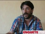 Interview de François Thiollet, candidat aux législatives à Blois en 2012 d'Europe Ecologie les Verts