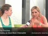 Periodista Digital. Entrevista a Marta Robles. 29 de mayo 2012