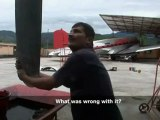 Featured Documentaries - Risking it all - The daredevil pilots of Colombia
