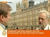 Al Jazeera speaks to British MP Jeremy Corby
