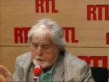 """Jacques Bérès, co-fondateur de Médecins sans frontières et Médecins du Monde : """"Des enfants ont été assassinés d'une balle dans la tête à Houla"""""""