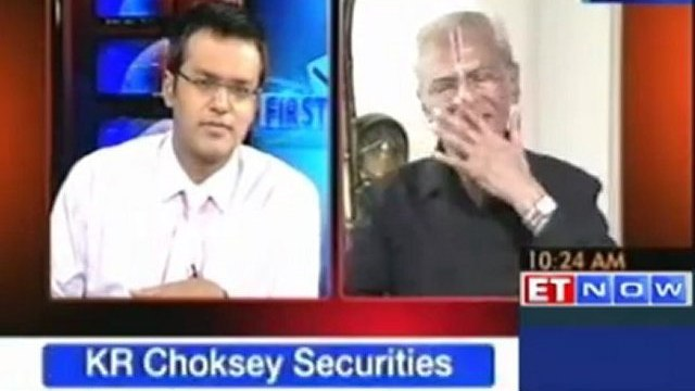 KR Choksey says FDI caps need to be increased in retail & aviation sector