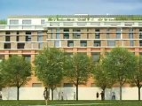 Programme immobilier neuf Toulouse - Achat appartements neufs Toulouse