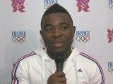 Bernardin Kingue Matam - Ton image des Jeux Olympiques