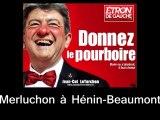 Alain Soral / Égalité & Réconciliation - Mai 2012, partie 3