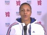 Lucie Décosse - Ton image des Jeux Olympiques