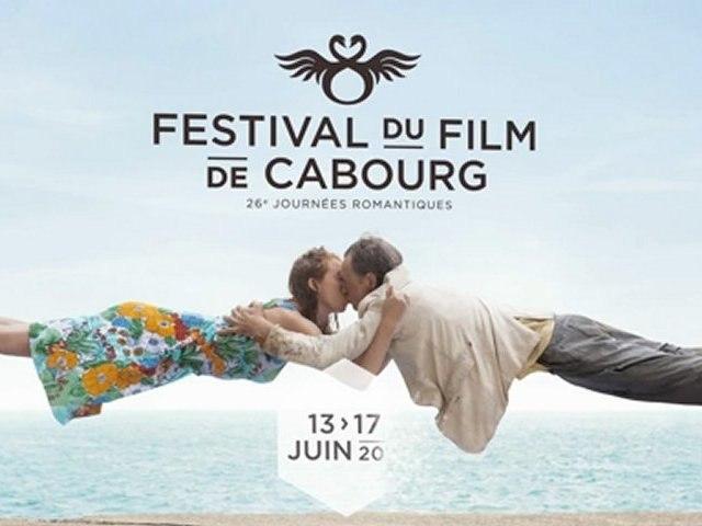 Bande annonce Festival du Film de Cabourg 2012