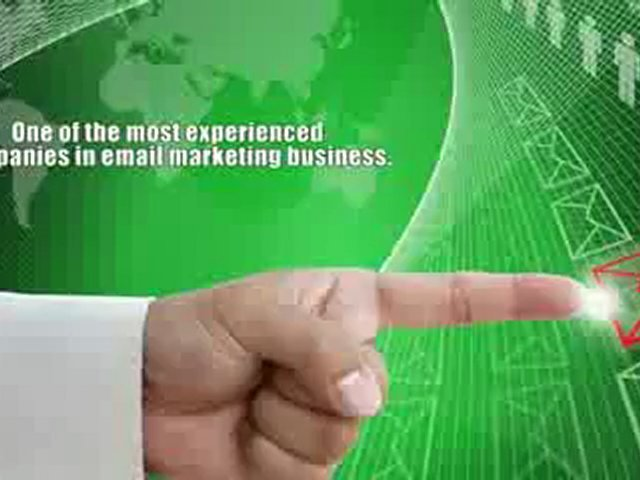 Bulk Email Marketing Software