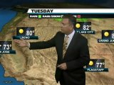 West Central Forecast - 05/30/2012