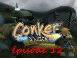 Conker Live & Reloaded épisode 12 : C'est la guerre !