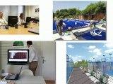 Construcción y mantenimiento de instalaciones deportivas - Madrid - Sky Padel