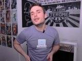 La Ferme Jerome sur MTV - M. Pokora - Ep. 8 avec Mister V !!