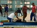 Cuba tendrá por primera vez una gladiadora en olimpiadas