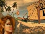 ❦Mon Egypte avec mes créas❦Music Marco Droetto❦