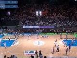 LNB - Playoff 1/2 de Finale Aller 2012 : Boulazac Vs. CCRB