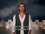 The huntsman fights Finn - Featurette The huntsman fights Finn (Anglais sous-titré français)