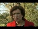 Dominique CAILLAUD 2012 : #Rencontre avec Roselyne BACHELOT