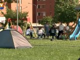 Séisme en Italie : la protection civile débordée par le nombre de sinistrés