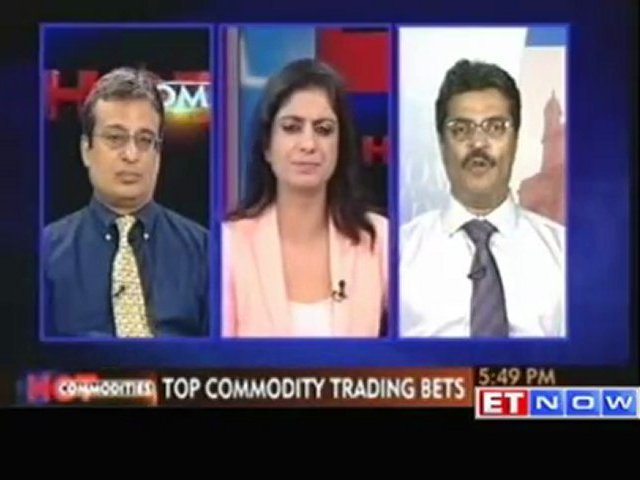 Top non-agro commodities trading bets by experts