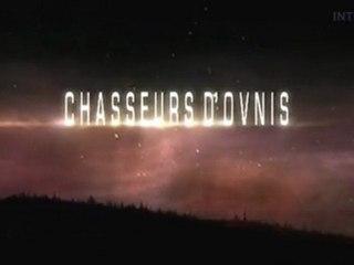 Chasseurs d'Ovnis [14] Invasion en Illinois - 1 de 3
