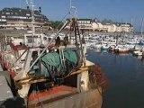 Les circonstances du naufrage de La Toirette à Saint-Vaast-La-Hougue