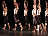 BIG BROTHER - Danse contemporaine - Atelier danse FFSU - Folies Douces 2011