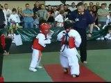 VIII Ogólnopolski Turniej Karate Kyokushinkai w Ostrowi Mazowieckiej 2012