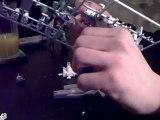 Lets Build Gundam Rasiel Part 2