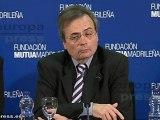 """ONT: """"El objetivo europeo es reducir las diferencias"""""""
