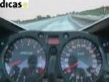 moto a 336 kmh