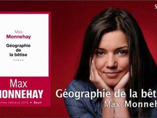 Vid�o de Max Monnehay
