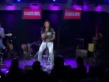 Yannick Noah - Redemption Song en live dans le Grand Studio RTL