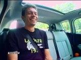 ROLAND GARROS 2012 - En route pour Roland - Nicolas MAHUT