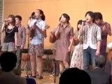 """En Video: Estudiantina Komaba de la universidad de Tokio interpreta """"Alma Llanera"""""""